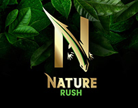 "Packaging ""Nature rush"""