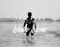 The Road to the Winter Waves • Billabong Campaign