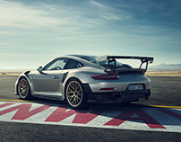 911 GT2 RS OUTDOOR