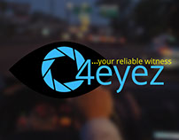 4Eyez | Website Design & Development