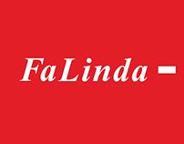Falinda - online shop of clothes for women