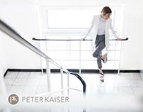 Peter Kaiser – Spring / Summer 2018