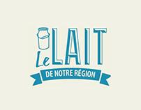 Lait Centre Val de Loire