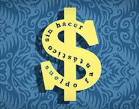 Marx Brothers kinetic typography