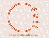 Full Circle/ Sustainable Fashion
