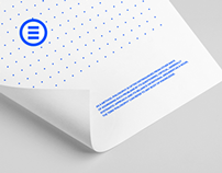 Euclid - corporate branding concept