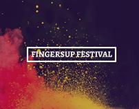FingersUP Festival