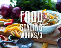 Food Styling Works 3