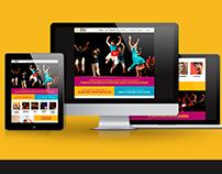 Officine Artistiche Web Site