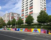 Street Art Kladno