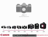proyectos audiovisuales