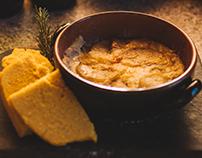 ItalianVita_Frico e polenta