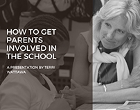 How to Get Parents Involved In The School