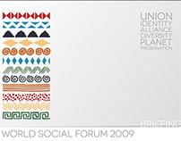 Fórum Social Mundial 2009 - Belém, Pará