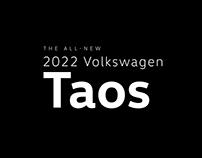 2022 Volkswagen Toas