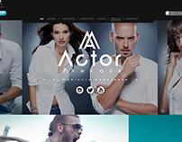 Estrategia Digital Actor and Manager
