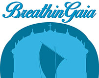 Logo BreathingGaia