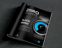 Ziiiro Dergi İlanı