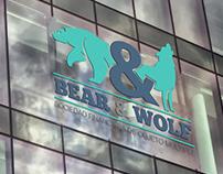 Bear & Wolf Imagen Empresarial