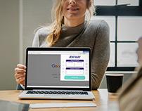 Chrome Extension Design