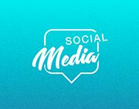 Social Media - Valery Software