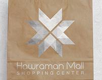 Hawraman Mall Identity