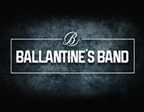 Ballantine´s Band