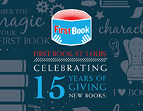 Campaign - The Largest Book Party in Saint Louis