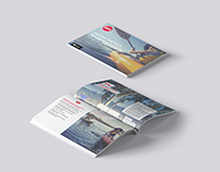 Publication design & branding - NSW Action Matters