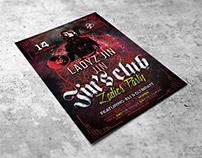 Flyer / Banner / Poster Branding
