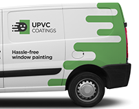 UPVC Coatings: identity