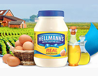 Hellmann's Sustainability