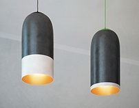 CgarLamp — Design pendant lamp