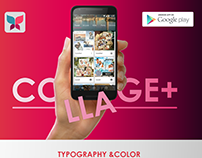 Collage+ Android app by KVADGroup
