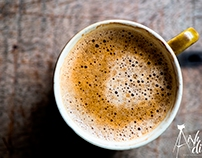 Cafe Totaram