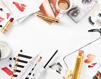 Editors Desk // Beauty