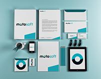 MOTO Arabic Logo