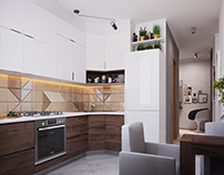"Apartment ""RAIA"""
