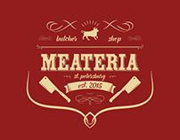 Meateria Online Shop