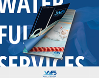 Company Profile 2018 WFS - Water Full Services