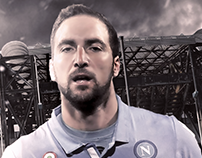 Higuain Wallpaper