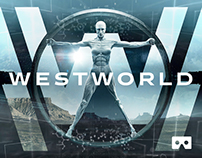 Westworld Prank VR Experience