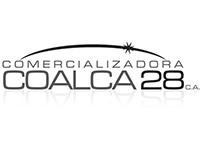 Logotipo COALCA