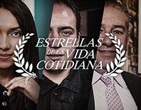 FILM / Estrellas de la vida cotidiana / Bogocine 2015