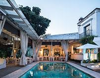 HOTEL LAS CASAS / B+B