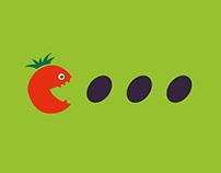 ILLUSTRATION & LABEL DESIGN / FOOD & BEVERAGE