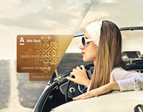 Golden Alfa — Premium plastic program of Alfa-Bank
