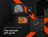 Cruyff Gift Guide