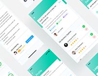Tasker | UI Kit