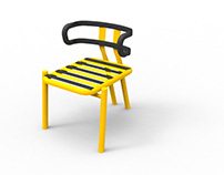 Bumble Chair